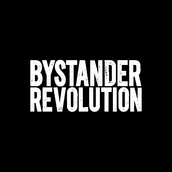 Bystander Revolution logo